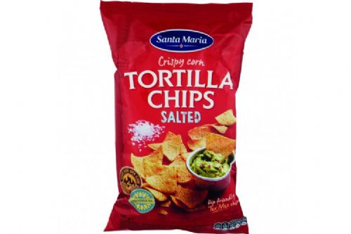 Tortilla Chips 475g